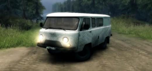 UAZ-3909-v1