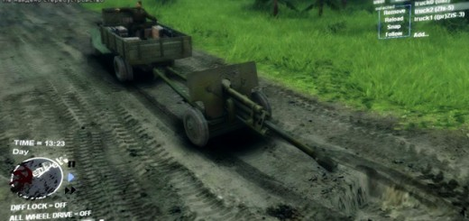 ZIS-5-and-gun-ZIS-3