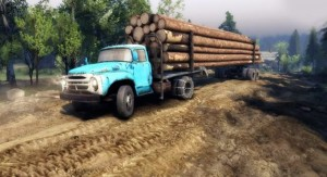 ZIL-130-Timber-MP