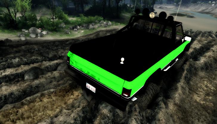Chevy-K20-HunterTerror
