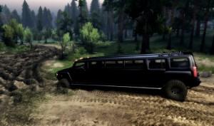 Limousine-Hummer-H3-2