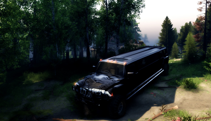 Limousine-Hummer-H3-3