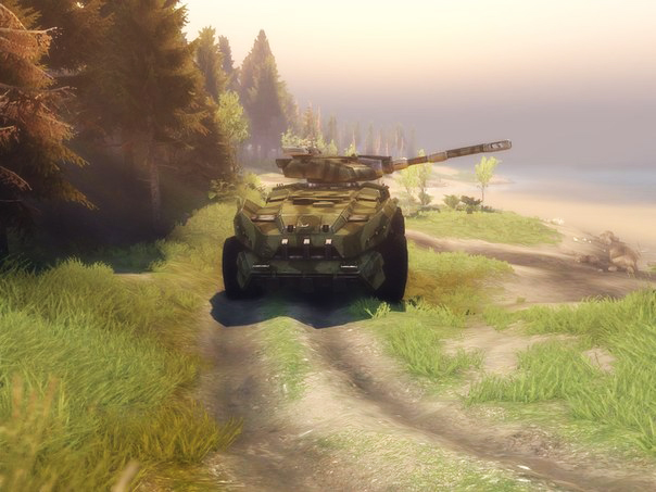how to change spintires mudrunner language in game