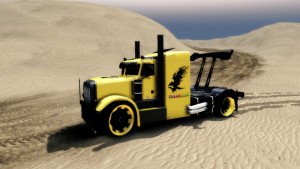 super-truck