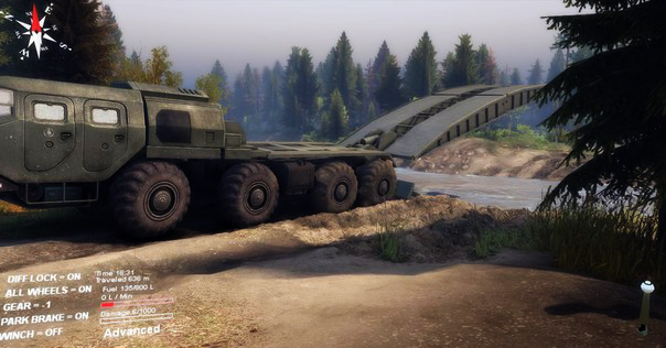 how to add mod to spintires