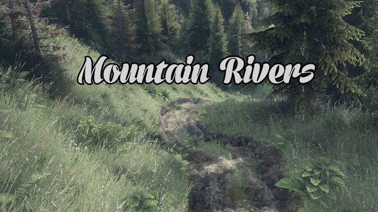 Mountain-Rivers