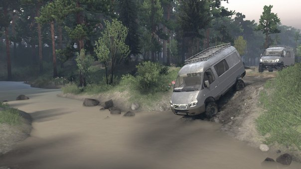 how to fix spintires lag