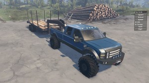 Ford-F350-2008