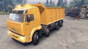 Kamaz-65201-2