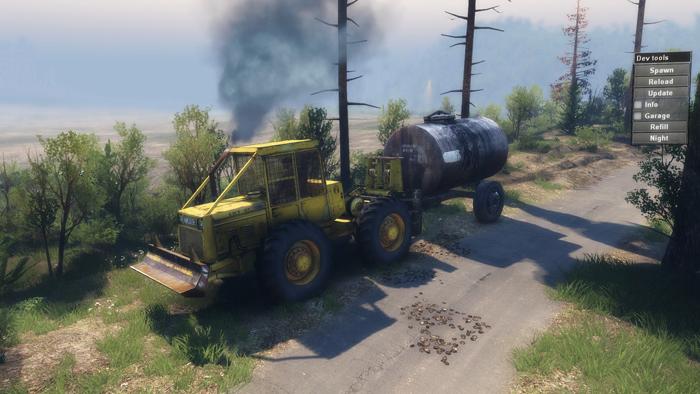 LKT-81-tractor