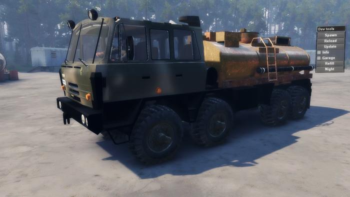 TATRA-815-VNM-15