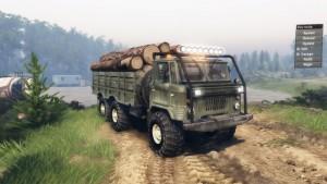 truck-GAZ-34-mod