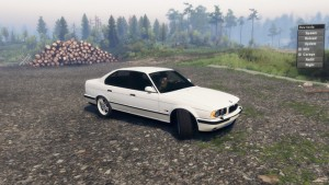 BMW-5-series-E34