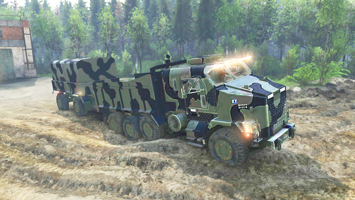 Oshkosh-M1070-HET-mod