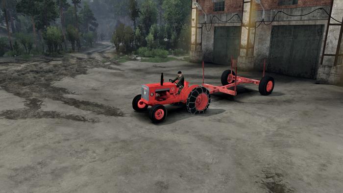 Valmet-565-Tractor