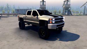 Chevy-3500HD