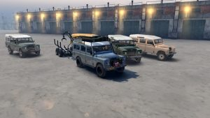 Land-Rover-series-III