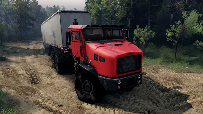 Oshkosh-M1070-HET-Red