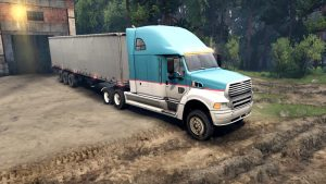Sterling-Truck