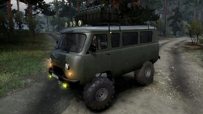 UAZ-2206