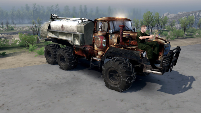 Ural-16