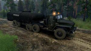 Ural-375-Update