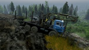 Ural-4322-Truck