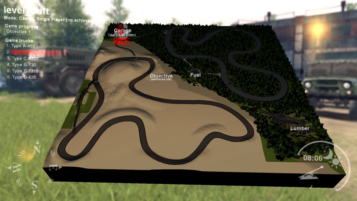 drift-map