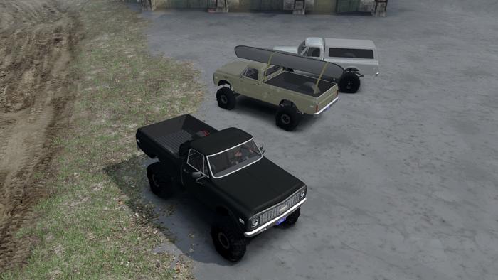 Chevy-K10-1972