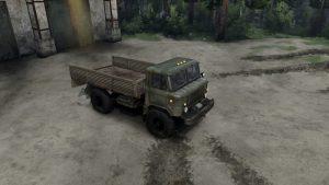 Gaz-66-Monster