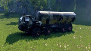 KrAZ-6316-mod