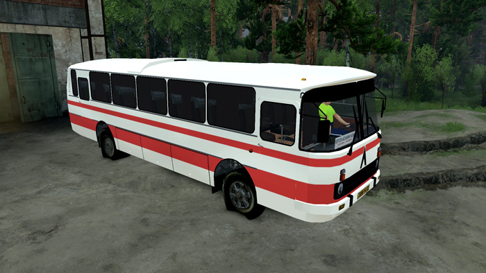 LAZ-699R