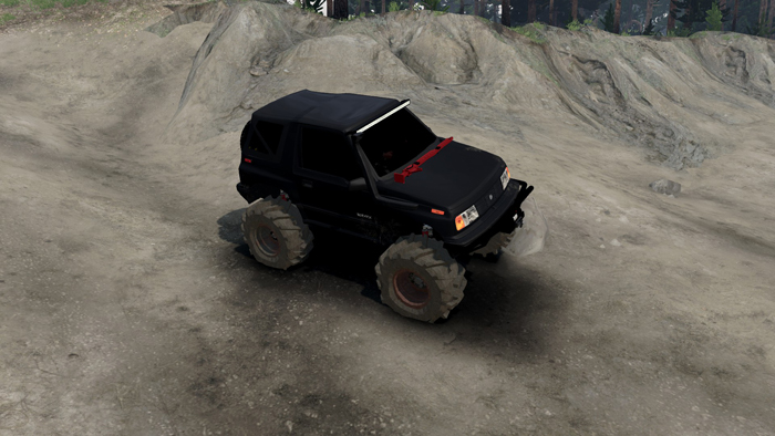 Suzuki-Sidekick
