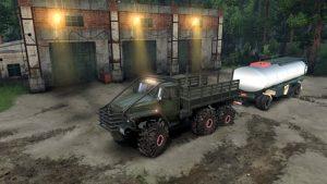 Ural-4320-Mod