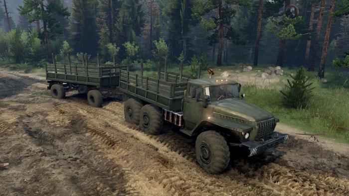 Ural-4320-trucks