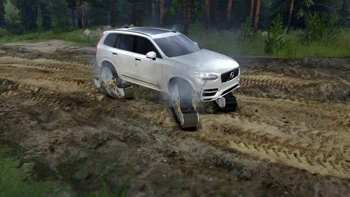 Volvo-XC90-TrackNGo