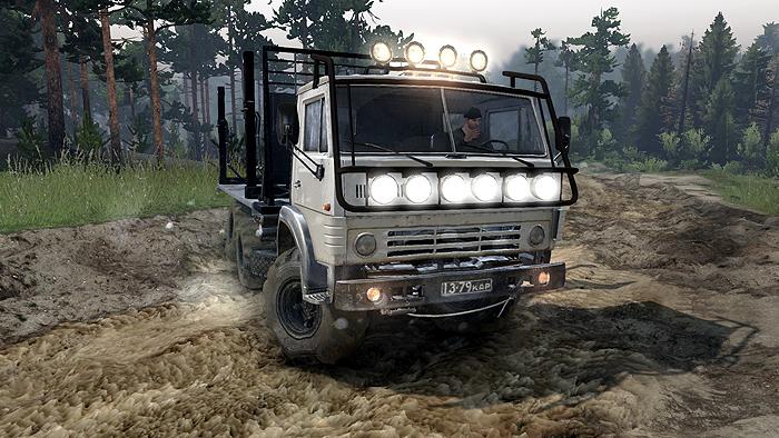 KamAZ-53212s
