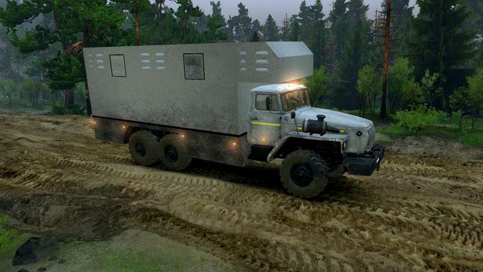 Ural-4320-30
