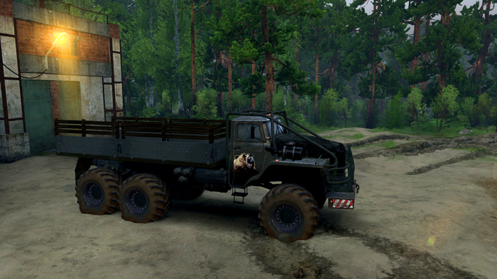 Ural-Grizzly-Update