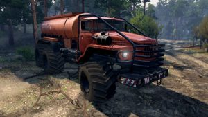 Ural-Truck