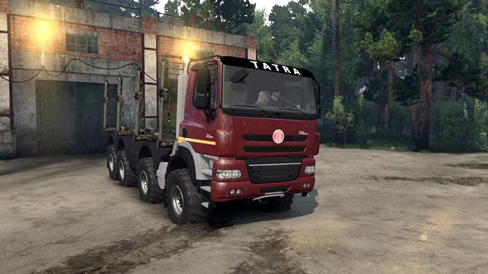 truck-mods