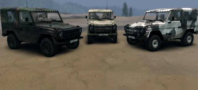 Mercedes-Benz-250-GD-Wolf