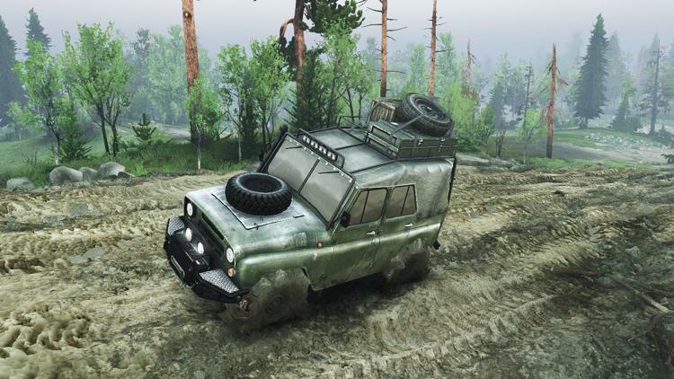 new-UAZ-469
