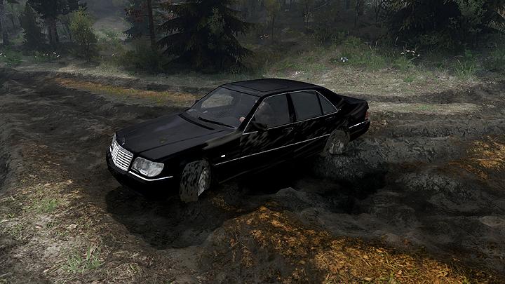 Mercedes-S600-W140