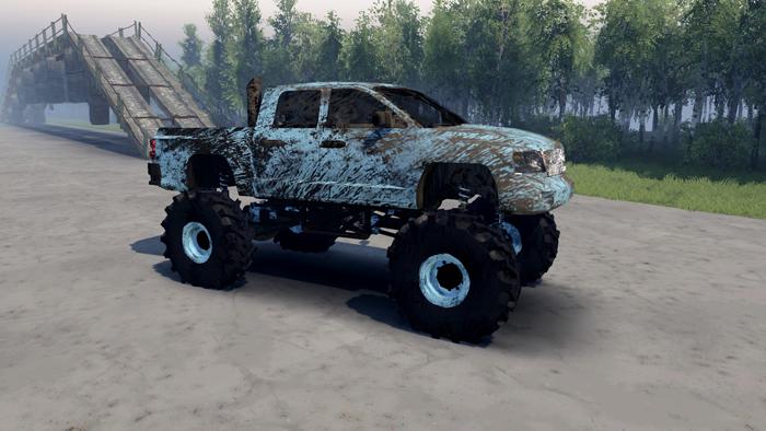 Dodge-Dakota