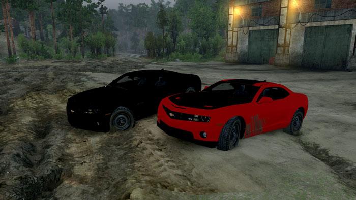 Chevrolet-Camaro-SS
